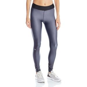 Under Armour Womens HeatGear Leggings Extra Small
